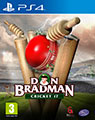 Don Bradman Cricket 17 - PS4