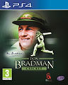 Don Bradman Cricket - PS4