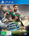 Rugby League Live 3 - PS4