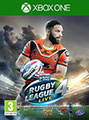 Rugby League Live 3 - Xbox One