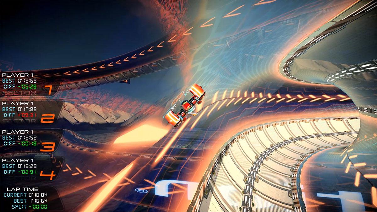 superbike racers gameplay